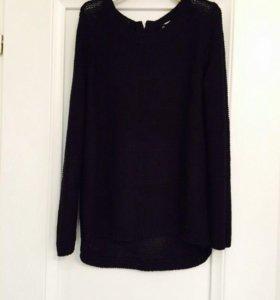 Свитшот пуловер