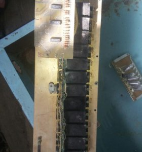 Лампа ИВ - 6 ин 16
