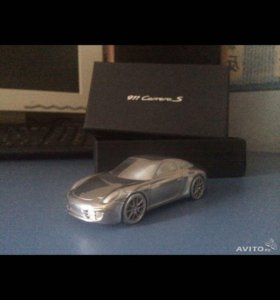 Коллекционная модель Porsche 911