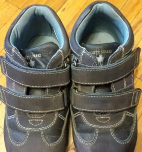 ботинки на осень 28 размер