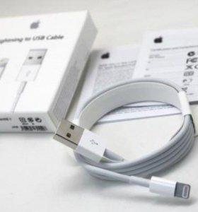 Apple iPhone кабель Lightning/USB