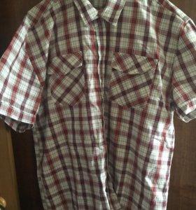 Мужские новые рубашки