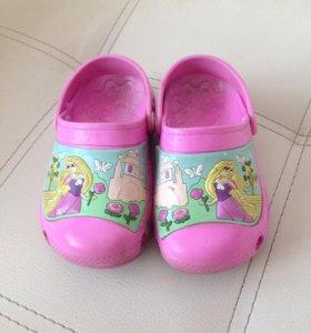 Детская обувь 26-28р