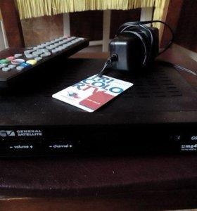 ресивер cs8306 HD