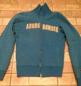 Толстовка Abercrombie 42-44р.
