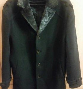 Пальто мужское драповое Butuzov