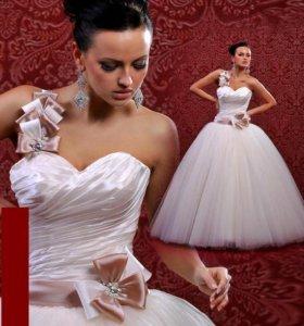 платье свадьба свадебное