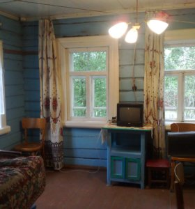 Продается дом в деревне Полутино.