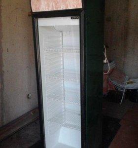 Витрина холодильная для напитков