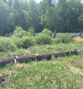 Земельный участов в Ступинском районе