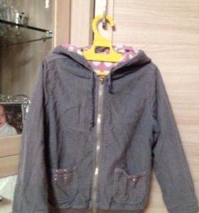 Курточка и штаны демисезонные