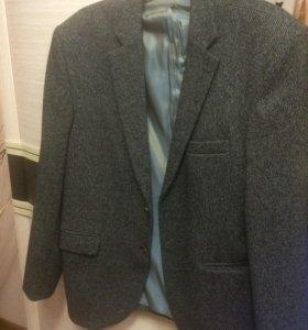 Пиджак мужской, 48-50