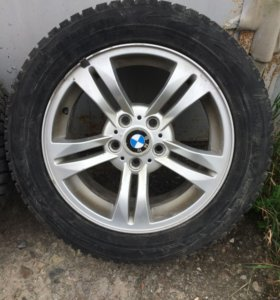 Колеса BMW 17r