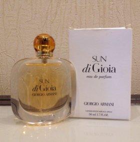 SUN DI GIOIA Giorgio Armani парфюмерная вода,50мл