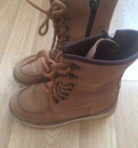 Ботинки Mkids