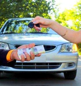 Прокат автомобилей в Ульяновске