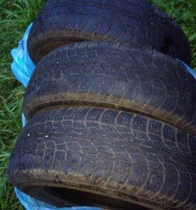 Резина Bridgestone 255/70 r16