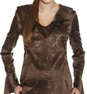 Блузка для беременных, 44