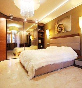 Квартира в элитном ЖК в центре Сочи