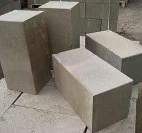 Фундаментные блоки 40*20*20