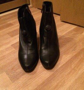 Ботинки осенние/весенние 37 размер