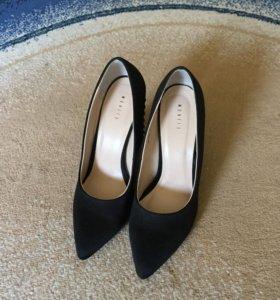 Туфли новые MOHITO
