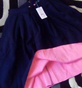 Новая юбка Бифри