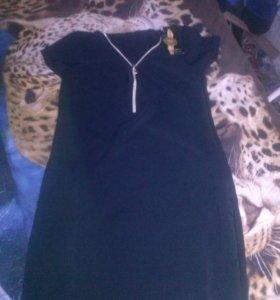 Стильное модное платья для самой стильной