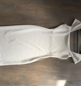 Платье футляр М
