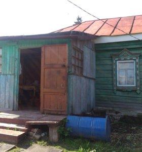 Дом в деревни