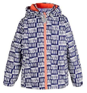 Новая курточка на флисе Crockid (Крокид)