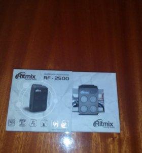 Цифровой аудиоплеер RF-2500