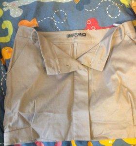 Юбка и брюки 44-46