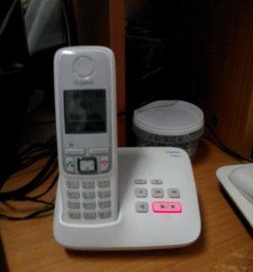 Телефон gigaset 420a
