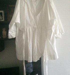 Блузка -туника
