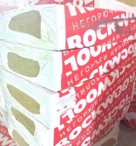 Плита Rockwool Фасад Баттс 1000*600*50