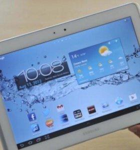 Планшет samsung Galaxy Tab 2 GT-P5100, 1GB, 16GB