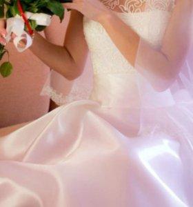 """Платье свадебное, модель """"Адея"""""""