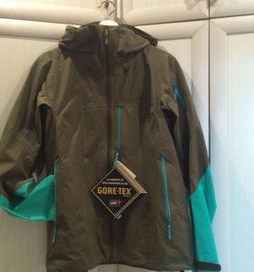 Куртка arcteryx  rush gore-tex pro.