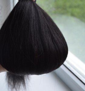 Натуральные волос для наращивание