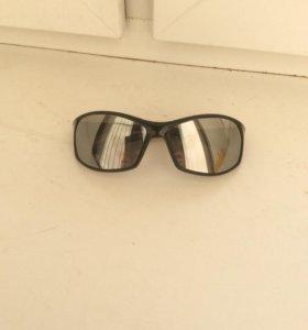 Солнце защитные очки