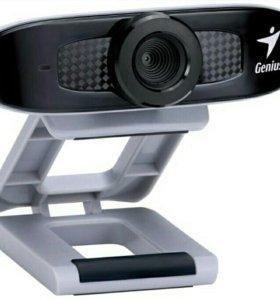 Веб камера Genius FaceCam 320