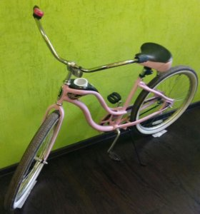 Женский велосипед Schwinn sprite