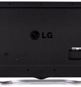 LG 3D 4K