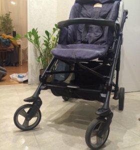 Детская коляска Peg perego plico easydrive