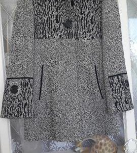Пальто демисезонное 42'44р