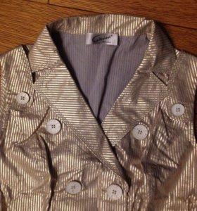 Новая блуза Caterina Leman