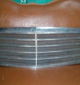 Решетка радиатора w211 б/у обмен