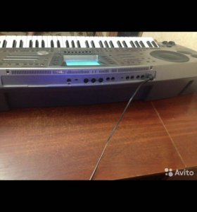 Синтезатор Casio mz-2000