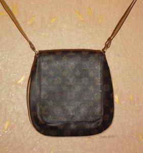 Продам сумку и юбки р 42-44